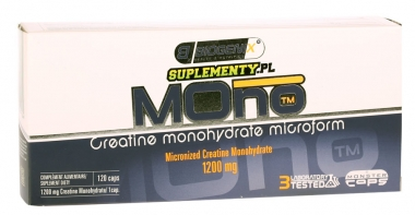 CREATINE MONO MICROFORM