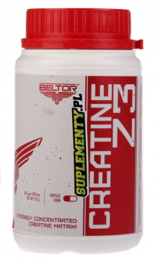 Creatine Z3 Beltor